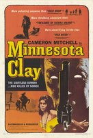 Minnesota Clay - Movie Poster (xs thumbnail)
