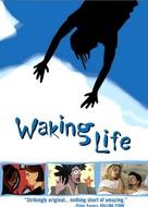 Waking Life - DVD cover (xs thumbnail)