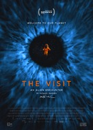 The Visit - Swiss Movie Poster (xs thumbnail)