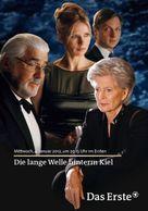 Die lange Welle hinterm Kiel - German Movie Cover (xs thumbnail)