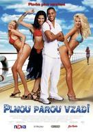 Boat Trip - Czech Movie Poster (xs thumbnail)