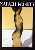 Profumo di donna - Polish Movie Poster (xs thumbnail)