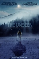The Unseen - Canadian Movie Poster (xs thumbnail)