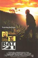 Bat*21 - Movie Poster (xs thumbnail)