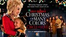 Dolly Parton's Christmas of Many Colors: Circle of Love - Movie Poster (xs thumbnail)