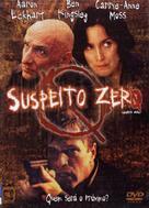 Suspect Zero - Brazilian Movie Cover (xs thumbnail)