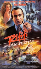The Long Good Friday - German VHS movie cover (xs thumbnail)