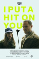 I Put a Hit on You - Canadian Movie Poster (xs thumbnail)