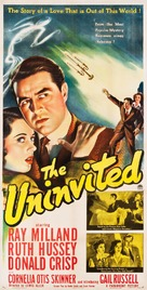The Uninvited - Movie Poster (xs thumbnail)
