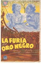 High, Wide, and Handsome - Spanish Movie Poster (xs thumbnail)