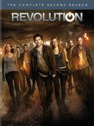 """Revolution"" - Movie Cover (xs thumbnail)"