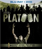 Platoon - Blu-Ray movie cover (xs thumbnail)