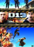 Banlieue 13 - Ultimatum - Movie Cover (xs thumbnail)