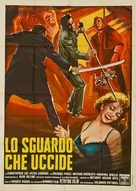 The Gorgon - Italian Movie Poster (xs thumbnail)