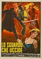 The Gorgon - Italian Movie Poster (xs thumbnail)