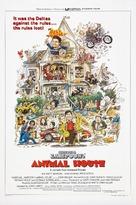 Animal House - Movie Poster (xs thumbnail)