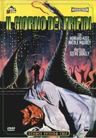 The Day of the Triffids - Italian Movie Cover (xs thumbnail)