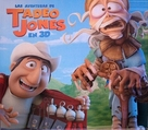 Las aventuras de Tadeo Jones - Spanish poster (xs thumbnail)
