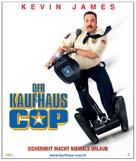 Paul Blart: Mall Cop - Swiss Movie Poster (xs thumbnail)