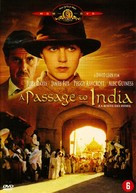 A Passage to India - Dutch Movie Cover (xs thumbnail)