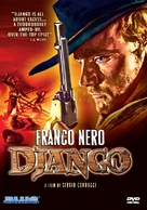 Django - Movie Cover (xs thumbnail)