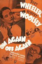 On Again-Off Again - poster (xs thumbnail)