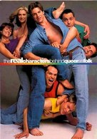 """Queer as Folk"" - Movie Poster (xs thumbnail)"