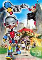 Pinocchio 3000 - Canadian Movie Cover (xs thumbnail)