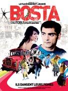 Bosta - French Movie Poster (xs thumbnail)