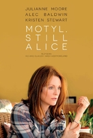 Still Alice - Polish Movie Poster (xs thumbnail)