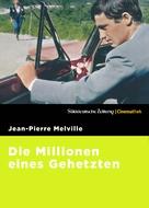 L'aîné des Ferchaux - German DVD cover (xs thumbnail)