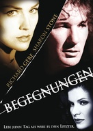 Intersection - German Movie Poster (xs thumbnail)
