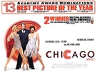Chicago - British Movie Poster (xs thumbnail)