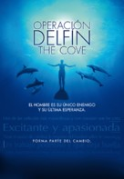 The Cove - Mexican Movie Poster (xs thumbnail)