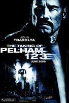 The Taking of Pelham 1 2 3 - Movie Poster (xs thumbnail)