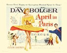 April in Paris - Movie Poster (xs thumbnail)