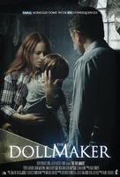 The Dollmaker - Movie Poster (xs thumbnail)