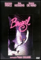 Brazil - Italian Movie Cover (xs thumbnail)