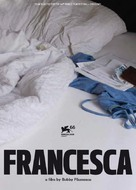 Francesca - British Movie Poster (xs thumbnail)
