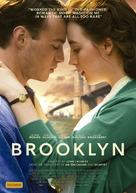 Brooklyn - Australian Movie Poster (xs thumbnail)