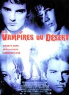 The Forsaken - French Movie Poster (xs thumbnail)