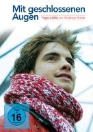 Trage liefde - German Movie Cover (xs thumbnail)