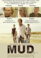 Mud - Australian Movie Poster (xs thumbnail)