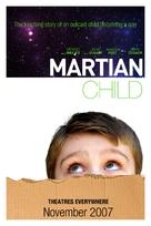 Martian Child - Movie Poster (xs thumbnail)