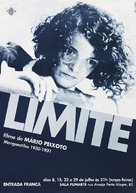 Limite - Brazilian Movie Poster (xs thumbnail)