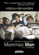 Momma's Man - Movie Cover (xs thumbnail)