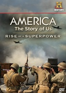 """America: The Story of Us"" - Movie Cover (xs thumbnail)"