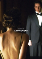 Atonement - Movie Cover (xs thumbnail)