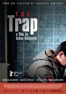Klopka - British Movie Poster (xs thumbnail)