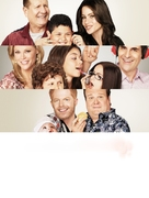 """Modern Family"" - Key art (xs thumbnail)"